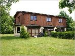 Vacation Apartment in Zinnowitz - 605 sqft, fascinating landscape, quiet environs, comfortably furnished #64