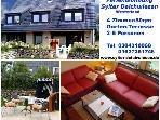 Vacation Apartment in Westerland - 861 sqft, nice, spacious, relaxing (# 1061) #1061