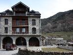 Holiday Apartment Ordesa Pyrenees - Santa Cruz F