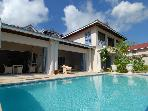 Seychelles Luxury 4 bedroom Self Catering Villa