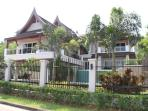 Villa 6 p Golf Course Swimming Pool Maid
