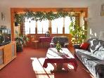 Vacation Apartment in Bad Hindelang - Spa equipment, complete furnishings (# 2402) #2402