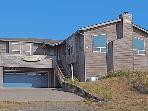 Bandon View Beach House w/ Incredible Ocean Views