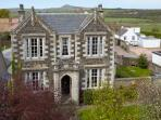 Period home central for golf Holiday