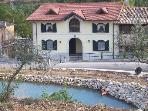 Rural Central Italy Villa: Multiple Apt Available!