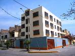 3Bed/3Bath In the Heart the District of San Borja
