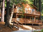 Yosemite International Chalet - Great Location!
