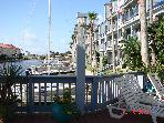 *Condo w/BOAT SLIP* SPINNAKER 317, N.PADRE ISLAND!
