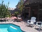 Escape Winter in AZ -4 bdm+HEATED POOL $600/wk