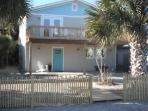 Vilano Beach/St. Augustine FL O&#39;Cottage by the Sea