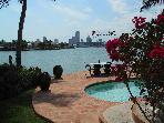 5BD - Paradise Waterfront home on Hibiscus Island