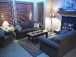 TL516 Telemark Lodge 1BR 2BA - Center Village