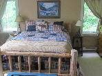 Brookside Cottage 4+ BR Seclusion close to town