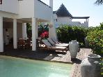 Essque Zalu | Ocean View 3 Bed Villa | Mti and Wingu