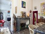 Lovely apt in Montpellier historical center