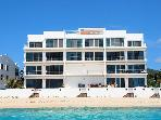 AQUALINA 401... Wow!  fabulous penthouse on gorgeous beach, amazing views
