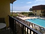 Cocoa Beach Club Ocean view cozy beach condo