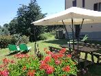 CASA VACANZE MONTAIONE:Cheap holidays in Tuscany