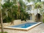 5th ave Playa Del Carmen 2 bdrm, Great location