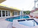 Beverly Hills 4 Bedroom with Pool (4228)