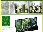 Welcome to HELLO  B&B