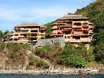 Que Dicha at Villas Xiguacan in Zihuatanejo