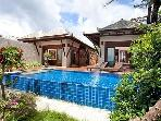 Fantasy Beach Villa A