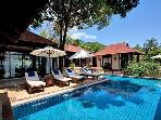 Pimalai Beach Villa 3B