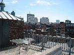 2 Bed/2 Bath Condo Boston&#39;s North End!