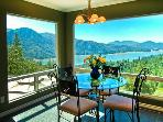 DreamView- Luxury Romantic Getaway near Redding!