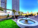 Alfreds Metropolitan, 2BD/2BTH, Luxury Complex, Great Balcony Views! in Downtown!