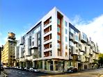 Alfreds Enso, 2BR/2BTH, in Pearl District!, Shops And Restaurants At Your Door!