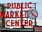 Alfreds Marketside, 1BR, Steps from Pike Place Market, Seattle Art Museum, Waterfront