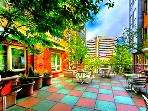 Alfreds Shelby, 2 BR/2 BTH, By Space Needle, Downtown Seattle, Shops, Restaurants