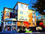 BOOK ONLINE! Downtown Bellevue's Best, Best Dining & Shopping, STAY ALFRED AV2