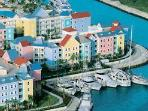 Harborside Resort At Atlantis - Starwood Vacation