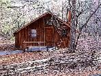 Cades Cove Hide Away