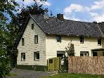 Vacation Home in Schneseiffen - 1937 sqft, spacious (# 599) #599
