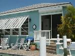 Beautiful, canal front home, gated community, dockage - Great Abaco Club