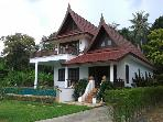 Koh Chang 4 Bedroom Villa with private pool
