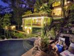 Casa de Las Brisas-Tropical Luxury Ocean View Home
