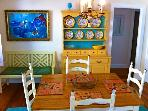 Romantic SUMMERWIND COTTAGE- Scenic Harbor View/Large Deck