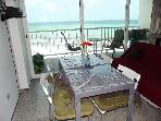 RENOVATED CANCUN 1 BR CONDO  MILLION DOLLAR VIEW!