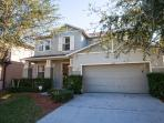 Enchanting 4BR House w/ Private Pool - Near Disney & Other Attractions!