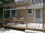 2 Bedroom 2 Bathroom Apartment in the Heart of Bradenton Beach (BB01)