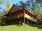 Enjoy a Peaceful Summer Vacation in the Smokies