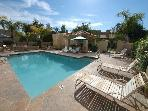 Scottsdale 2 bedroom townhome in great location