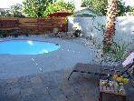 Palm Desert Oasis 3 Bed Pool Blks frm El Paseo