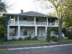 Oviedo House Vacation Rental in Historic Downtown