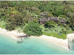 Luxury Beachfront Estate close to Kanaha Beach
